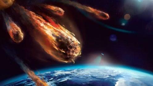 地球为何好久没有陨石撞击了?专家表示:或许被高级文明保护
