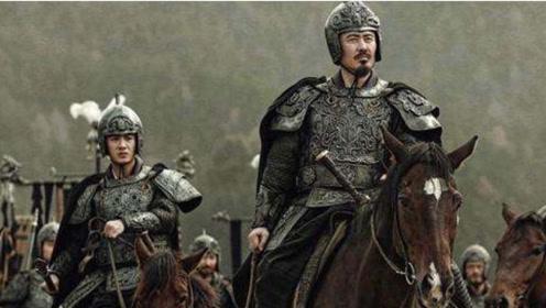 司马昭夺得了刘禅的基业,百年后,刘氏后人反而取代司马家