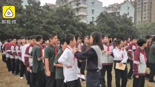 女体育老师当班主任家长质疑:不是只会跑步,让学生更爱运动