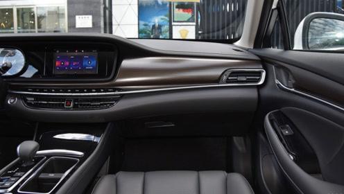 """又一""""精品""""家轿,车长4861mm,比雅阁漂亮,仅售10.88万起"""
