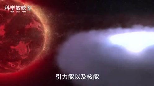 太阳、地球、组成世间万物的元素,都来自于超新星爆炸!