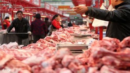 市场缺猪,为什么猪肉价格会持续下跌?原因你要知道,提醒家人别忽视