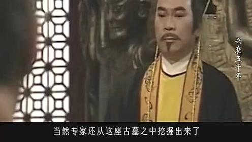 河南出土商朝战神墓 陪葬兵器数量占据第一,专家:她曾是才女