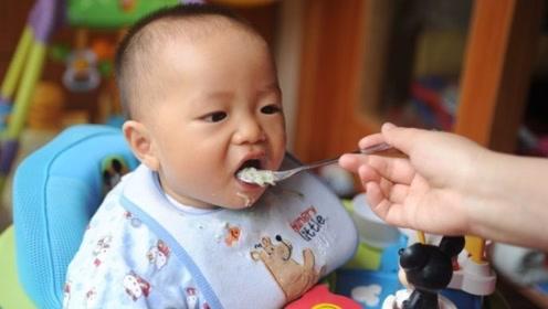 儿科医生:宝宝在1岁时有这4种表现,就代表很聪明,偷着乐吧!