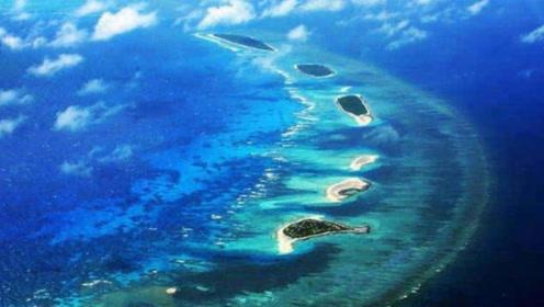 切开85000亿吨海水填海造陆,看完之后,网友直呼:真正大国气魄!