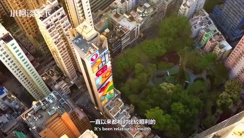 这座中国城市富豪的比列太高了