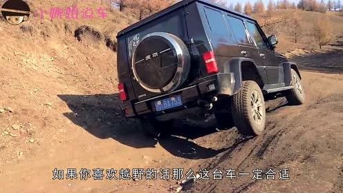 """中国""""最牛""""的3台SUV,第一台抗衡特斯拉,最后一台少有人知"""