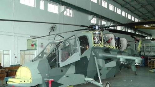 印度产的阿帕奇直升机正式下线,巴铁终于可以放心买直10了
