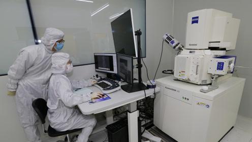 港媒:数据显示美仍是中国首要科研合作方