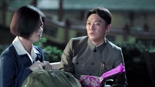 奔腾年代:常汉坤喝多后两人睡在一起,她们居然先结婚后热恋