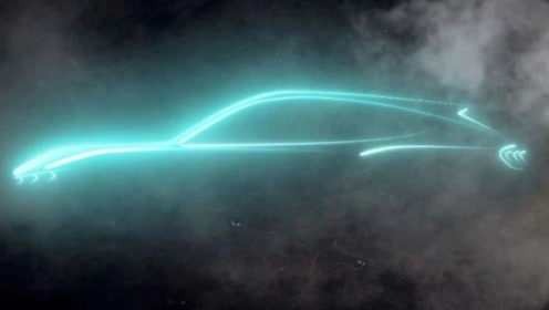 以Mustang为灵感的纯电动SUV:MUSTANG MACH-E