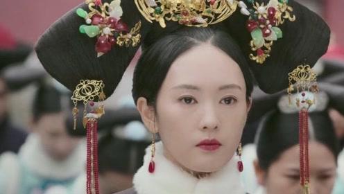 她是康熙的爱妃,可是雍正一登基就下令将她处死了,这是为何?