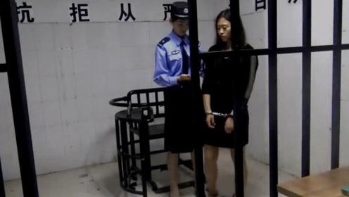 女死刑犯生前的最后一晚,她们是怎么度过的?