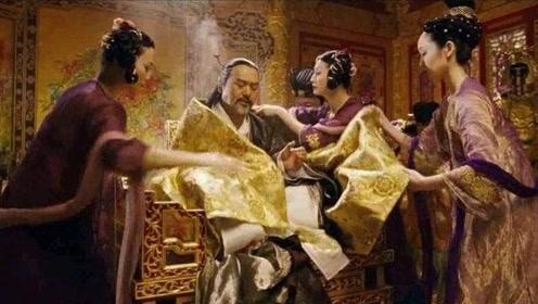 古代皇帝竟然用这种方式取暖?宫女苦不堪言