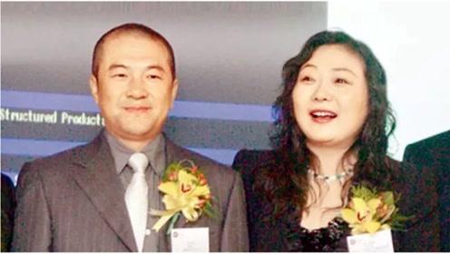 中国地产界最传奇富婆,身价超过王健林,离婚豪赠前夫200亿