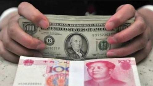 美国欠我国的钱,如果不还怎么办?专家说:不还更好