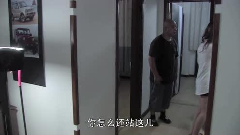 温柔的谎言:房间门打开,大奎赶忙扶着,却被拦住