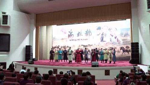 """电影《海林都》在京举行发布会 """"人间大爱""""故事感动全场"""