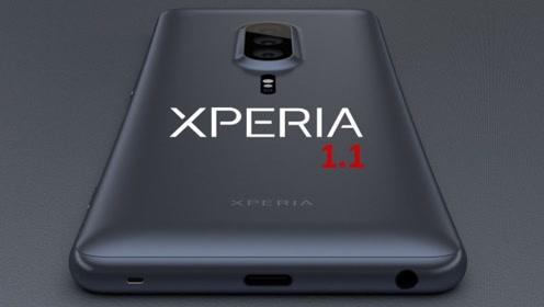 索尼下一代旗舰或定名Xperia 1.1,搭载骁龙865,支持5G