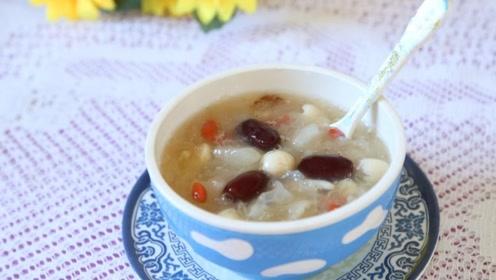 秋季隔三差五喝这碗粥,补益气,强体质,孩子不容易生病