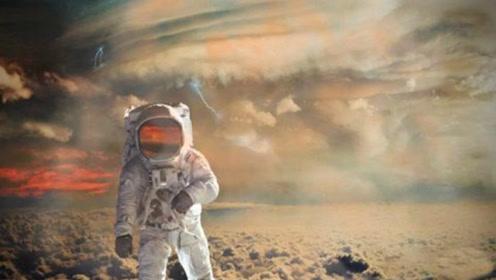 木星是气态行星,当宇航员抵达木星后,是否会沉入木星内部?