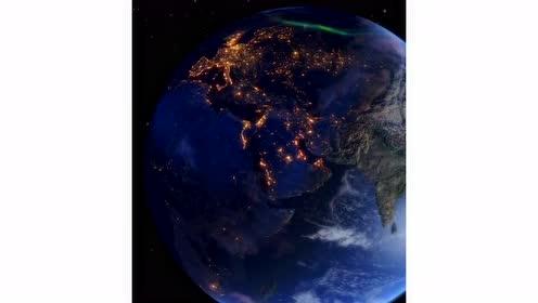 探索宇宙:难道只有地球有生命吗
