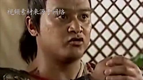 秦琼为何在玄武门之变中没有出现?只因他有更重要的任务