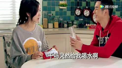 爱情公寓里的搞笑片段:展博虽然智商300!但是情商却为0啊