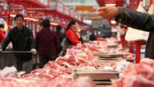 不足8元一斤的进口猪肉,会对养殖户产生什么影响?专家这样解释!