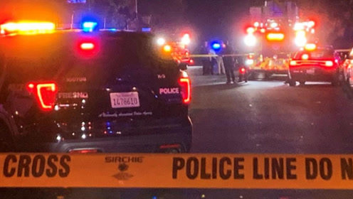 美加州家庭聚会枪击案:10人中枪4人死亡 有人偷偷进屋开枪