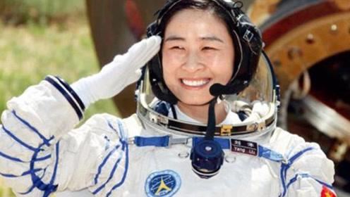 中国第一位女宇航员,返回地面后为何失去了消息,现状让人欣慰