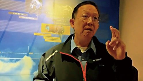 """美国给错数据,破坏""""雄风2E""""导弹研制,台湾专家当众爆粗口"""