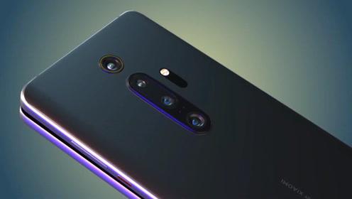 Redmi K30提前曝光,正面采用双打孔的屏幕