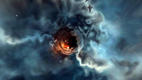 黑洞会成为未来的新能源吗?很有可能,科学家给出原因