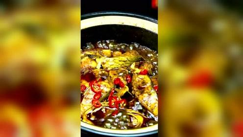 草鱼这样做,肉嫩汤鲜美,看到都想吃!