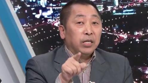 """台湾名嘴唐湘龙怒批乱港暴徒,为港警谋不平 斥责""""黄媒""""不要脸"""