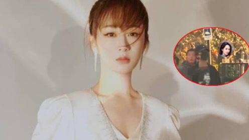 整容实锤?杨紫现身美容医院被拍,曾多次否认被打脸