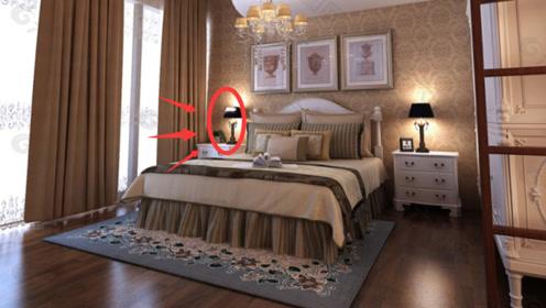 """卧室一旦摆有""""这3样东西"""",不久就能涨财招好运,难怪有钱人住富裕"""