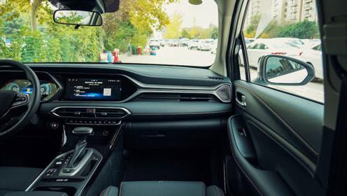 全新平台打造!它终于完美回归,仅8.98万起,家用SUV就选它了!