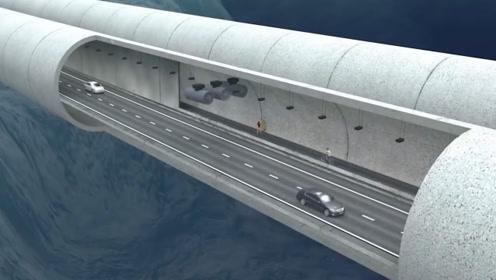 盘点全球最伟大的海上工程!一旦完成,全世界将受益