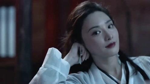 彭小苒演的紫霞太感人 灵动与英气兼具重温当年经典