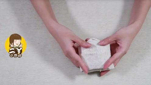 这才是叠袜子的正确方法,每一种都很简单,收藏起来