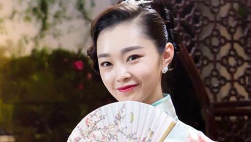 宋轶旗袍造型合集,演绎中国女性魅力!
