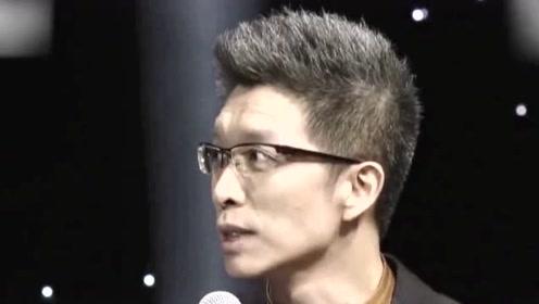 被调侃与松鼠撞脸 康辉回应朱广权要让其值手语班