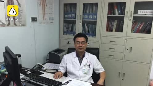 医生万里高空自制装置帮老人排尿,获奖10万