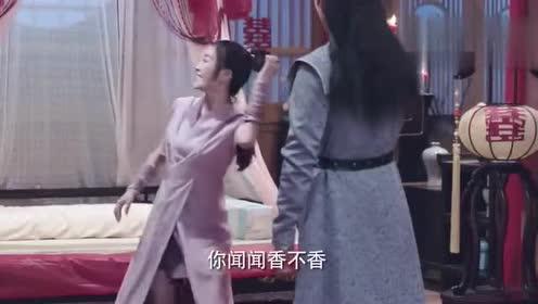 叶瑾萱穿自己设计的衣服!夏淳于却感觉伤风败俗!