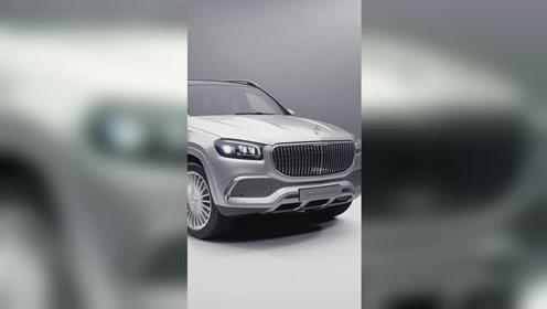 2019广州车展-是谁撑起了奔驰的门面?