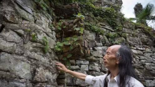 贵州男子藏在深山20年,原以为看破红尘,出山后身价达到上亿
