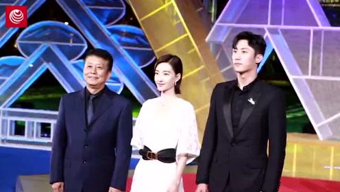 第28届中国金鸡百花电影节举办闭幕式红毯仪式