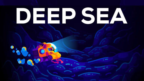 【kurzgesagt】是什么藏在了遥不可及的深海?